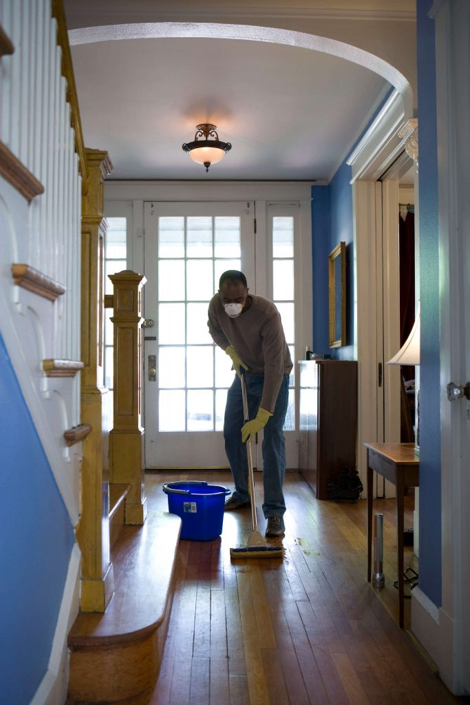 About House Cleaning Portsmouth