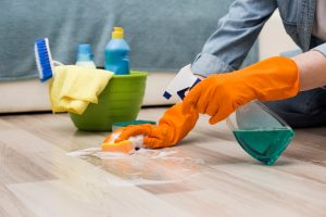 House Cleaning Portsmouth - office cleaning